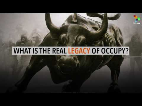 The Legacy of Occupy Wall Street