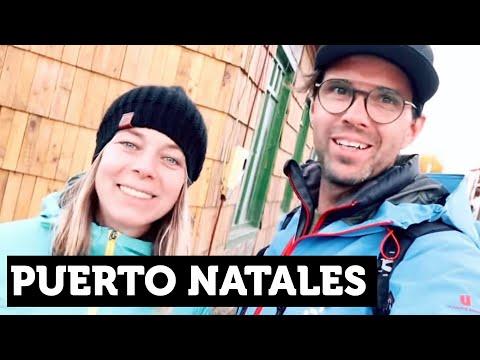 Puerto Natales | Patagonia | Chile Travel Videos