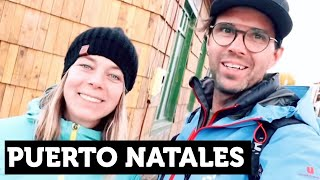 Puerto Natales, The Start Of Our Patagonia Adventure | Chile Travel Videos