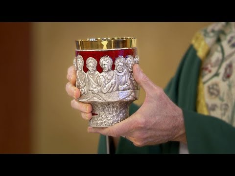 CatholicTV Mass: 5/22/18 | 7th Tuesday in Ordinary Time