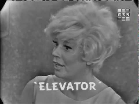 PASSWORD 1962-06-26 Carol Channing & James Mason