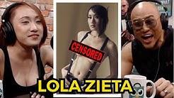 LOLA ZIETA.