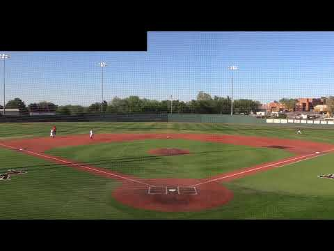 Northwestern Oklahoma State University >> Northwestern Oklahoma State University Baseball Vs Southwestern Oklahoma State Dh Senior Day