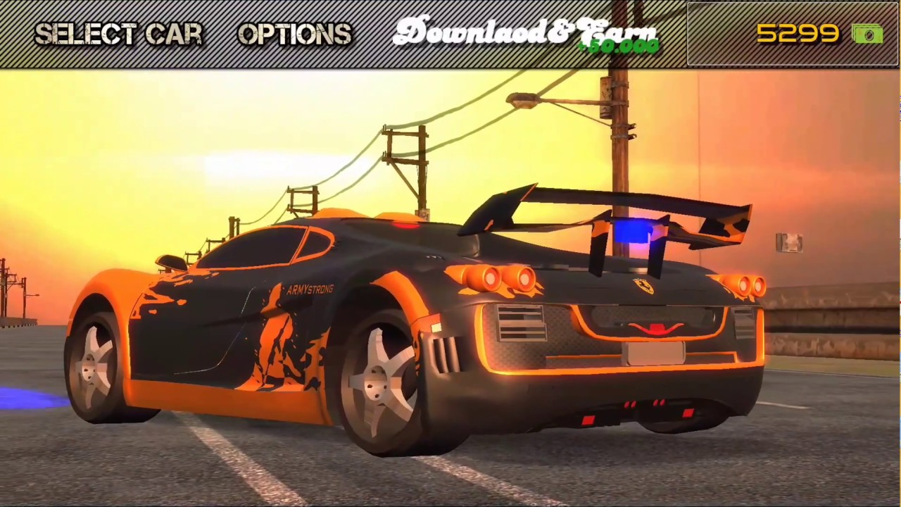 New Car Games >> City Car Racing 2018 New Game Youtube
