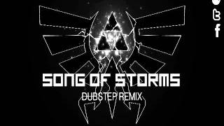 Song of Storms dubstep 10 hours