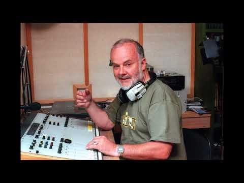 1990: John Peel (BBC Radio 1)