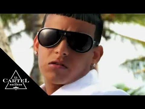 Que Tengo Que Hacer - Daddy Yankee (Video Oficial)