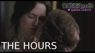 The Hours (US/UK 2002) -- lesbisch | lesbian themed