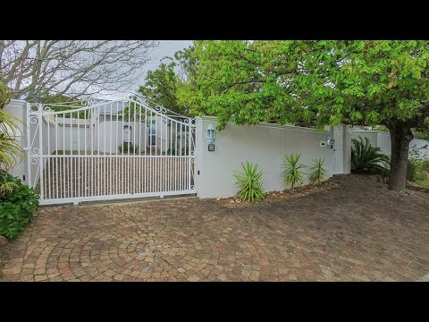 3 Bedroom House for sale in Western Cape | Boland | Stellenbosch | Dalsig | T150008