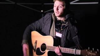 Exclusive! James Arthur's first ever audition with The X Factor UK 2013