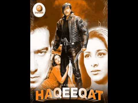 Mein Tere Dil Mein From Haqeeqat (1995)