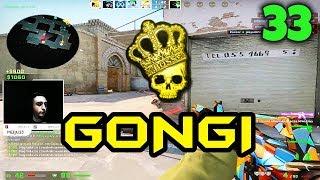 FORMA WRACA!  - GONGI #33 (highlightsy, śmieszne akcje)