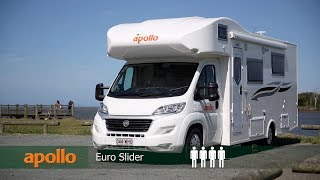 Apollo Euro Slider