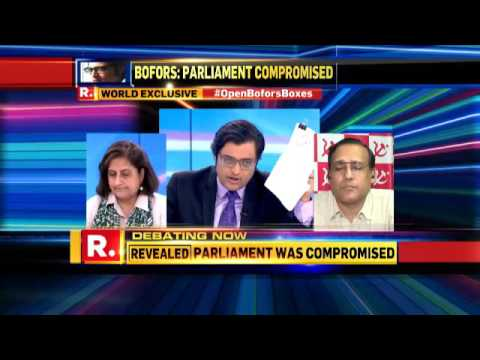 REVEALED: Parliament was compromised