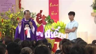 GDTM - Bài giảng Lòng Thương Xót Chúa ngày 24/2/2018