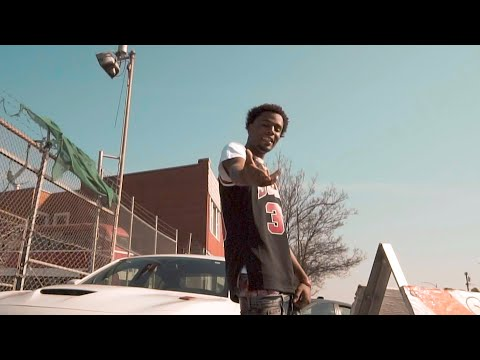 Skinny T - S**t Talker (Feat. Philthy Rich) (Official Video)