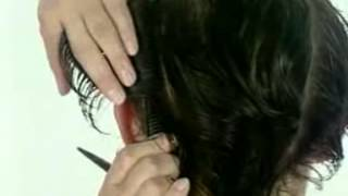 Видео курс домашнего обучения парикмахерскому искусству