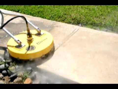 Lavado de piso a presion y a vapor youtube - Maquina de agua a presion ...