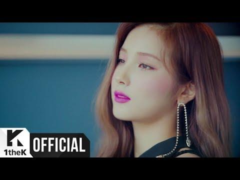 [Teaser] SOHEE(소희) _ 'Hurry up' Concept video