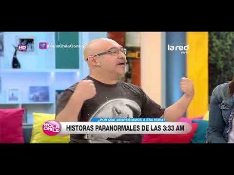 """""""Es la angustia del alma"""": Alejandro Ayún nos revela el significado de las 3:33 AM"""