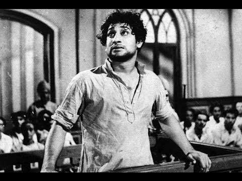 Parasakthi - Court Scene