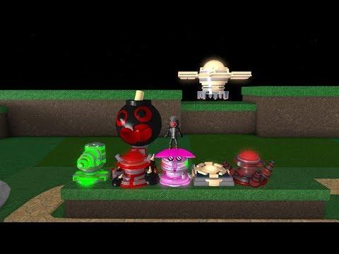 MechaCubes: Every Legendary Perk!