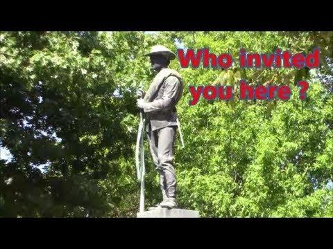 Paris,Tx = Lamar County Courthouse - YouTube