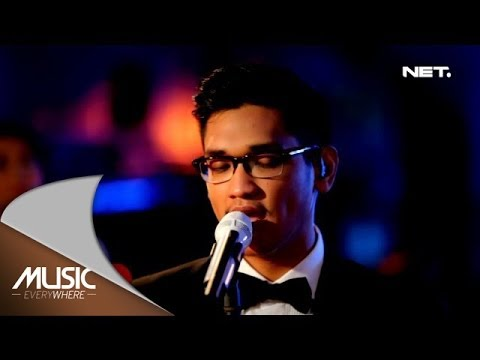 Music Everywhere Feat Afgan - Sabar