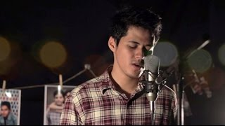 Christian Bautista - The Way You Look At Me cover by Wildan Firdaus
