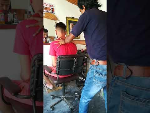 Head Massage Sri Lanka 2018