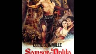 Critique DVD Samson and Delilah