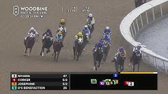 Woodbine, November 9, 2018 - Race 6