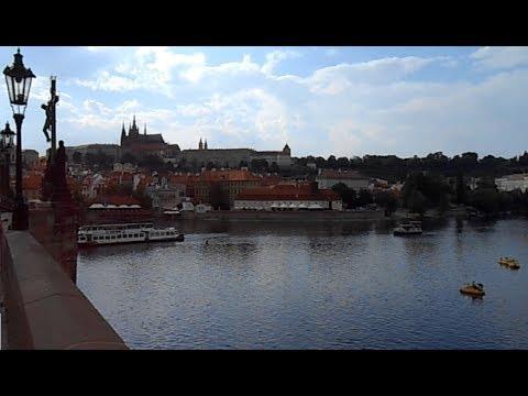TripMovie Praha - Prague, Czech Republic (June 2017)
