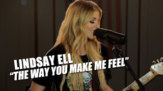 Lindsay Ell's Michael Jackson Cover Is a Total Reinvention