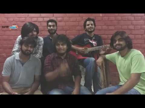 Jashn-E-Gujarat theme song