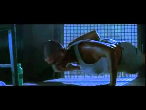 Training Scene from G.I. Jane