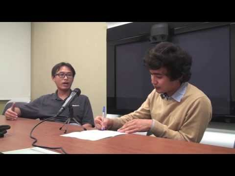 Aaron Lee, Google Video: How Larry Page Influenced Me