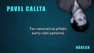 Pavel Callta - Nádech (Lyrics Audio)
