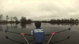 GoPro Rowing 2x 19/01