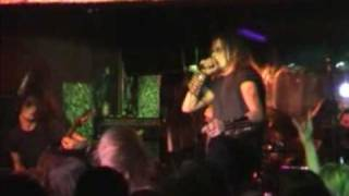 Antaeus - 11 - Those With No Eyes (Live in Paris, 2003)