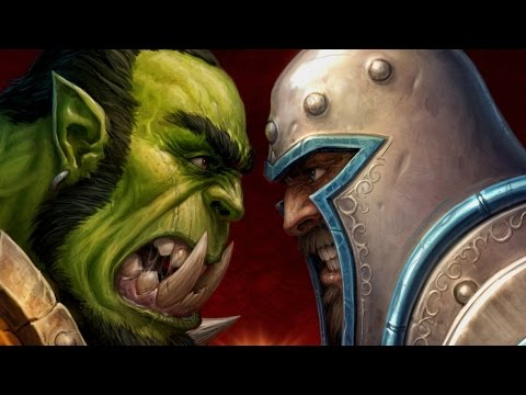 Remembering Warcraft: The RTS That Changed PC Gaming Forever