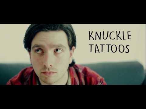 Stephen Thomas - Knuckle Tattoos (Official Music Video)