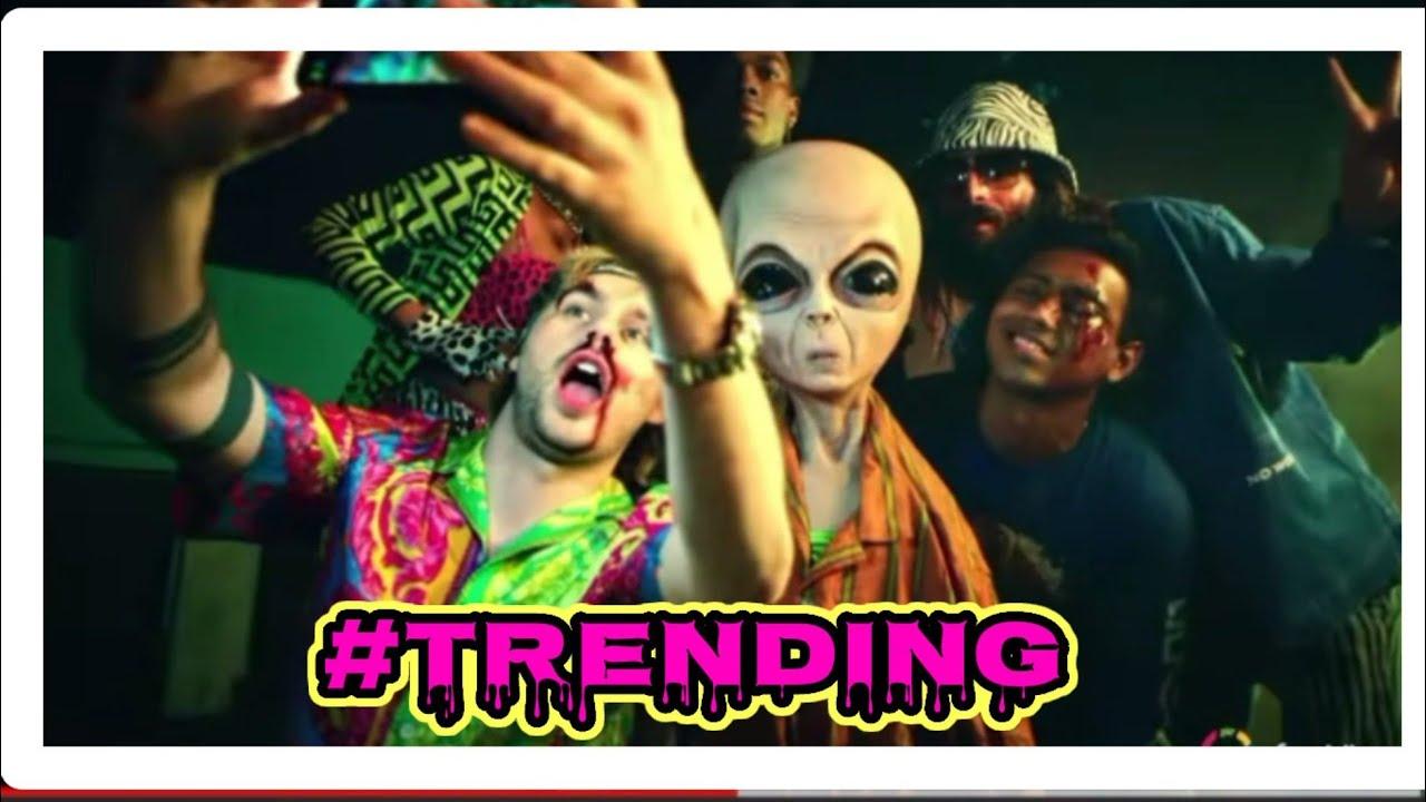 Original Alien meme song | Crazy Turkish meme song | Funny ...