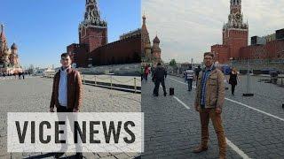 ウクライナ騒乱 自撮り兵士の落とし穴
