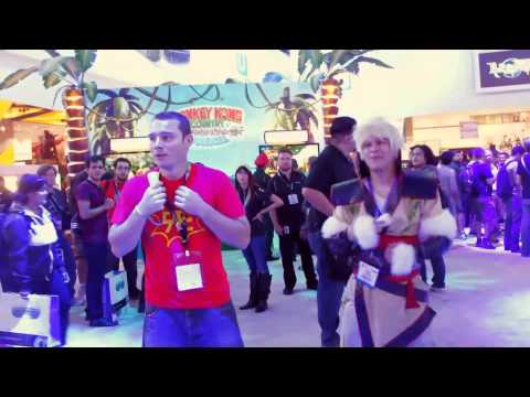 Just Dance 2014 (E3 2013 Let's Play)