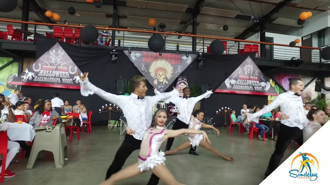 Show Salsa Grupo