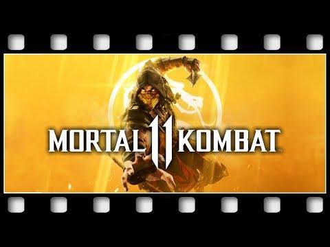 """Mortal Kombat 11 """"GAME MOVIE"""" [GERMAN/PC/1080p/60FPS]"""
