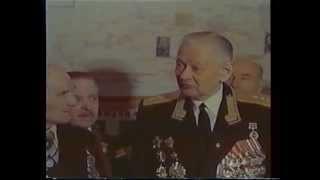 Ази Асланов - дважды герой Советского Союза