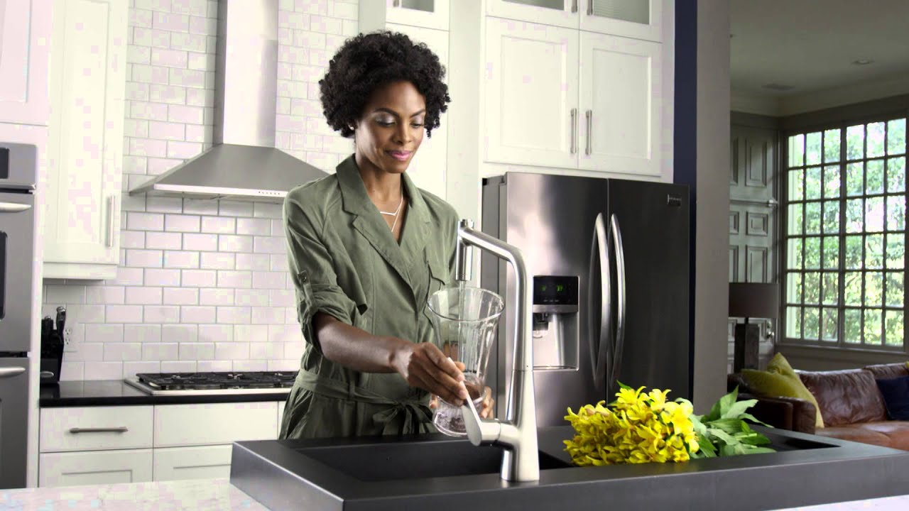 Hansgrohe Kitchen Faucet Reviews Home Invenventing Hub