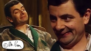 Download lagu Bean's XMAS EVE | CHRISTMAS BEAN | Mr Bean Funny Clips | Mr Bean Official